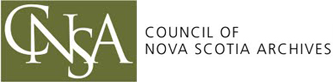 Council of Nova Scotia Archives (CNSA)